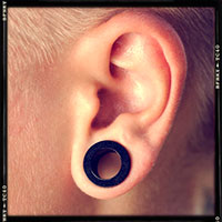 Stretched Lobe