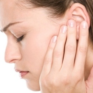 Nausea, chills, and a fever is an abnormal reaction to the piercing