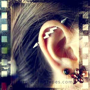 special industrial barbell