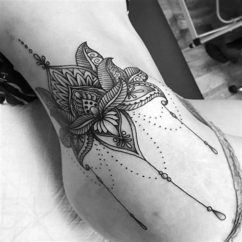 Need a Best Tattoo Artist in Richmond? Here We Can Help!